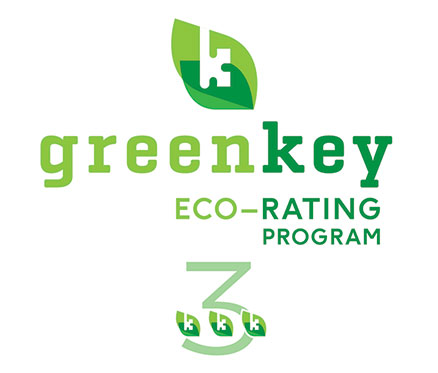 Green Key Eco-Rating Program icon