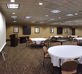 Wheatland Room at the Wingate by Wyndham Regina
